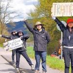 「為愛遠征」歐亞零元旅行 年輕人脫離金錢束縛經歷生命富足