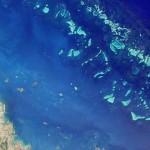 氣候變遷威脅澳洲大堡礁