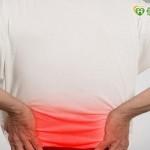 老阿公常腰痠背痛 恐因攝護腺癌骨轉移