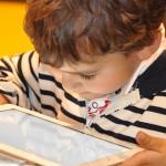 如何讓孩子合理使用高科技產品參與網路活動