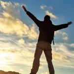 《從漂泊到歸家》基督在我裡面活著