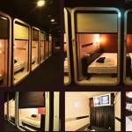 膠囊旅館——能走多遠?