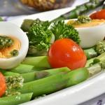如何鼓勵孩子吃綠色蔬菜?
