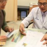 肺癌治療標靶化療接替使用 不讓癌細胞有機可乘