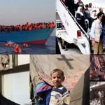 永無休止的戰爭! 2016未解的難民議題