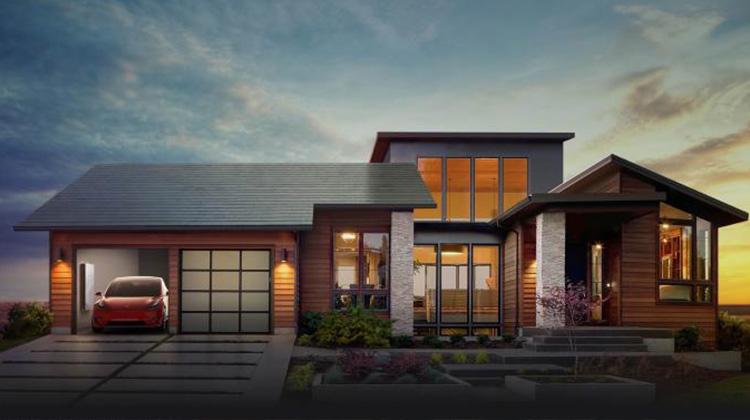 翻新屋頂對抗全球暖化:特斯拉推出「太陽能瓦片」,立志讓所有家戶擁有乾淨能源