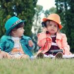 0至4歲幼兒語言發展里程碑