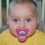 嬰兒安撫奶嘴的真相與迷思