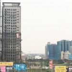 北台灣重劃區變空城  房價慘跌