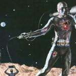 人類必須提升自己的身體素質才能在火星上生存嗎?