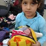 敘利亞內戰對於孩童的影響
