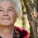 91歲老婦積極豐富快樂的人生
