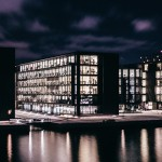 丹麥打造全世界第一個無碳城