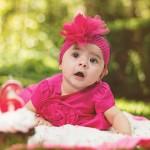 美國CDC幼兒發展指南:嬰兒期(二)