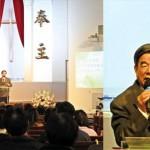 祖先的叮嚀 曹永杉:認識人類真正祖先是上帝