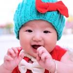 0至3歲嬰幼兒行為規範原則