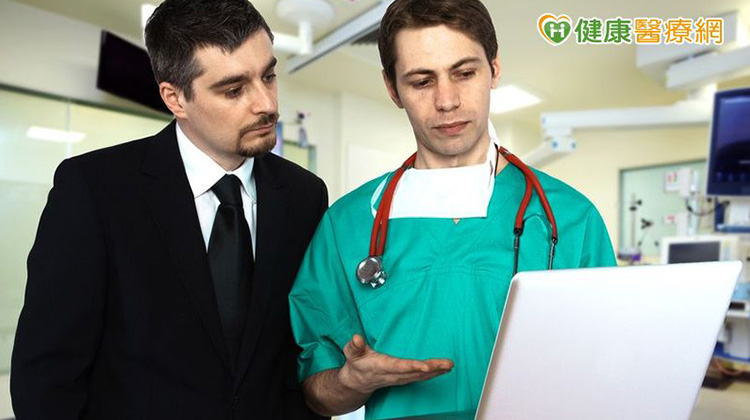 醫院評鑑時 住院病患死亡率會下降?
