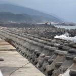 人工海岸線已超過五成 最貴每公里維護費3億 無止盡向大海丟錢 打造753公里「黃金」海岸