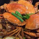 肉蟹煲的美食密碼