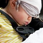 嬰幼兒汽車座椅安全指南