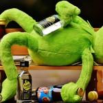 飲酒會毀了你的健康飲食嗎?