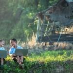 兒童適合看電子書嗎?