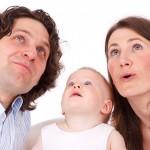 慣寶寶VS.巨嬰父母