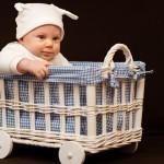 家有嬰幼兒該如何出遠門旅行?