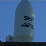 """人類首次實現""""二手火箭""""成功再發射"""