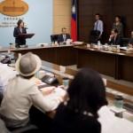 司法改革國是會議還有玩下去的必要嗎?