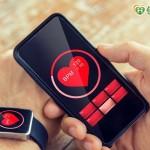 民眾自認活動量大 手機App數據打臉
