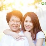永生難忘的母親節 標靶化療逃過癌末死神