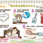 預防骨盆腔發炎的方法|女性 骨盆腔篇2