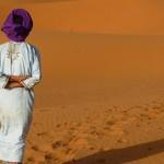 摩洛哥婦女上街爭取平權