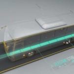 以色列對電動汽車的無線充電軌道進行了測試