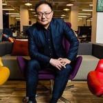 中國知識付費平台「羅輯思維」線上開講年收13億