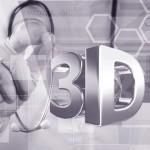 3D打印---生命的又一源泉