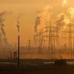 空氣污染會降低睡眠效率