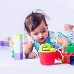 寶寶們的「顏色直覺」