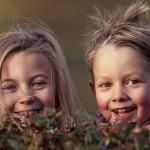 幫助孩子建立手足之間的友誼