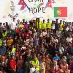一場大地震毀壞家園,卻帶來撼動種姓制度的契機:尼泊爾從難民營開始打造平等社會