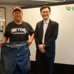歐美規格 台灣首創:微創減重術內外科接力執行