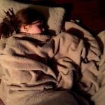 睡午覺可幫助幼兒語言發展