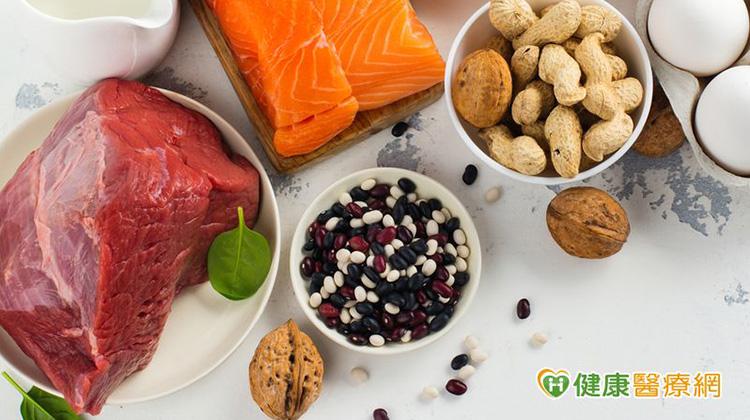 補充優質蛋白質 腎友也能擁有健康生活