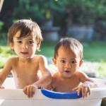 家長可以和孩子一起洗澡到幾歲?