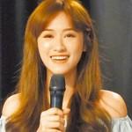 吳姍儒:我不僅是吳宗憲女兒 更是天父所愛女兒