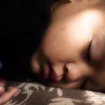 如何處理孩子的惡夢
