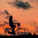 騎腳踏車注意空氣品質
