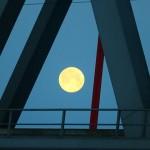滿月會影響你的睡眠嗎?