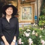 從逢廟必拜到交託上帝 廣告教母余湘長達6年的失眠,因一次禱告完全康復